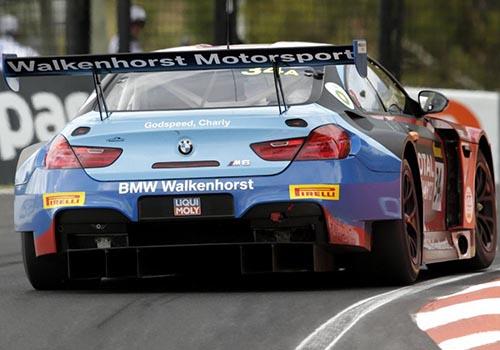 24 hrs de Nürburgring velocidad