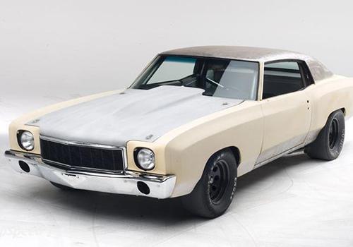 1971 velocidad