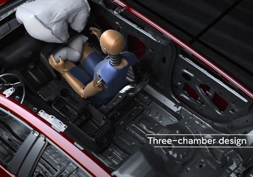 airbag mayor seguridad