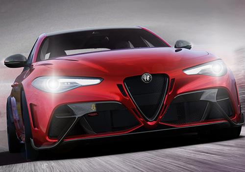 Alfa Romeo GTA y GTAm carrocería