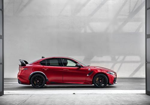 Alfa Romeo GTA y GTAm modelos edicion especial