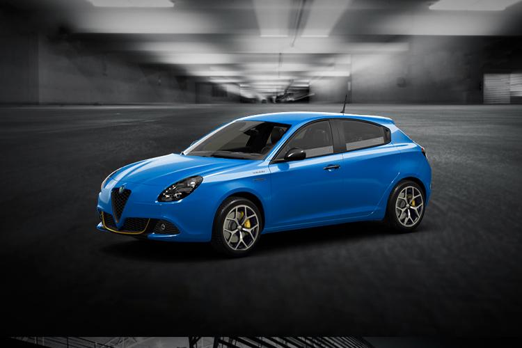 Alfa Romeo Giulietta descuentos Buen Fin 2020
