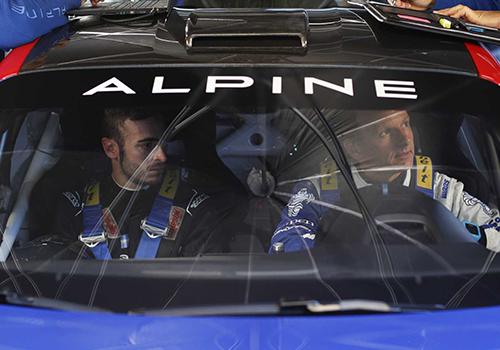 Signatech Alpine