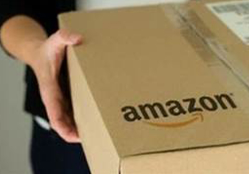 Amazon Key entrega de paqueteria GPS