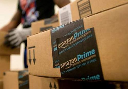 Amazon Key entrega de paqueteria en cajuela