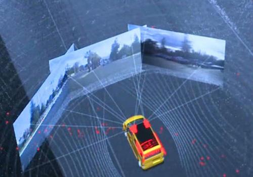 Apple autos autónomos nuevo proyecto apple cars