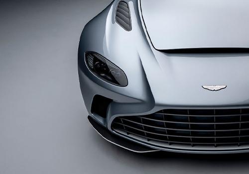 Speedster diseño