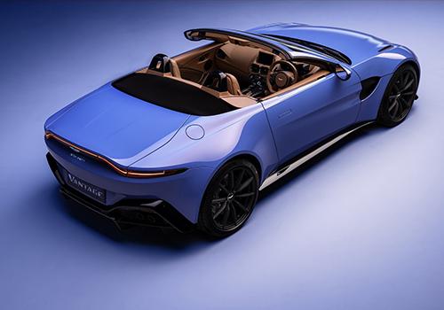 Roadster diseño