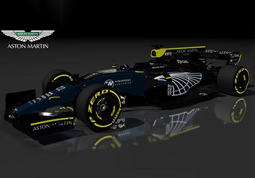 regresa a F1 tras 60 años fuera - motor diseño tecnología competencia fórmula 1