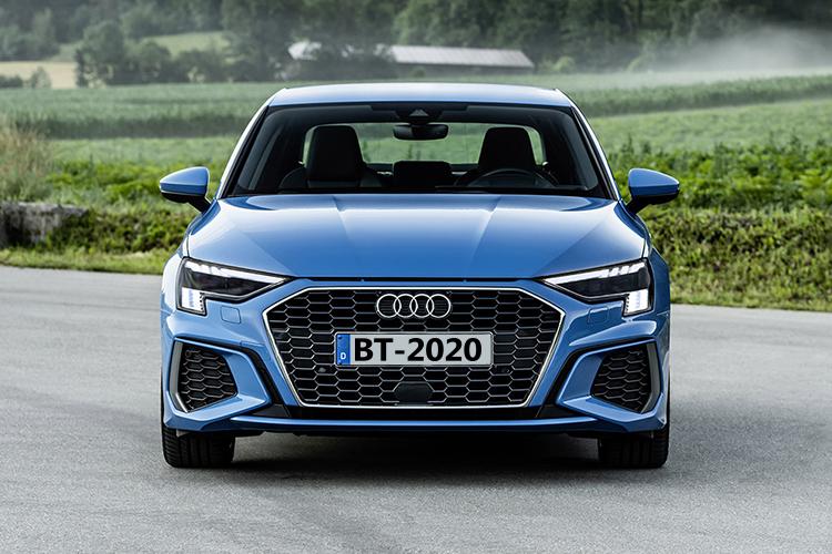 Audi A3 sedán 2021 nueva generación llega a México innovaciones