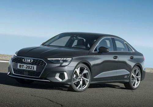 Audi A3 y S3 nuevos modelos 2021 diseño tecnologia equipamiento