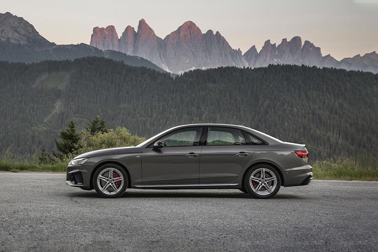 Audi A4 en México estrena variantes carrocería