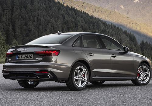 Audi A4 en México estrena variantes opciones de motor diseño