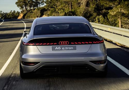 concept car desempeño innovaciones tecnología carrocería motor equipamiento
