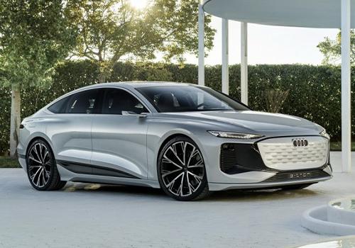 concept car innovaciones sedán equipamiento