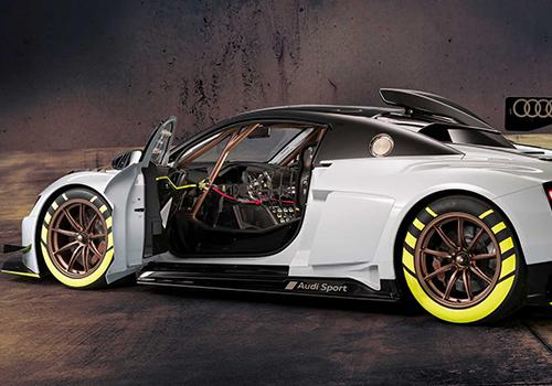 división Audi Sport