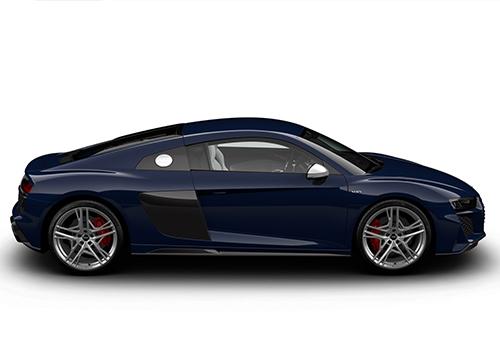 Audi R8 V10 Limited Edition potencia