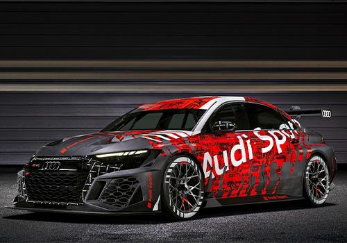 coche de competición más aerodinámico modelos