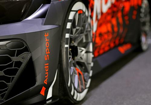 coche de competición rendimiento modelos