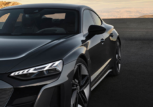 Audi e-tron GT ofrece el máximo desempeño acabados únicos