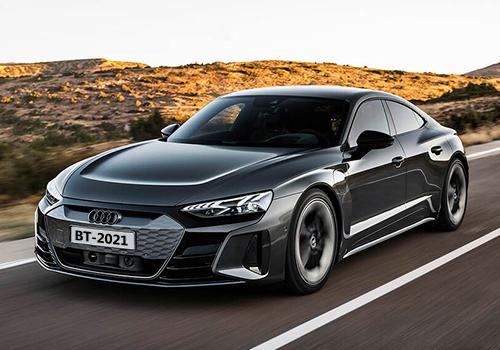 Audi e-tron GT ofrece el máximo desempeño innovaciones rendimiento equipamiento motor