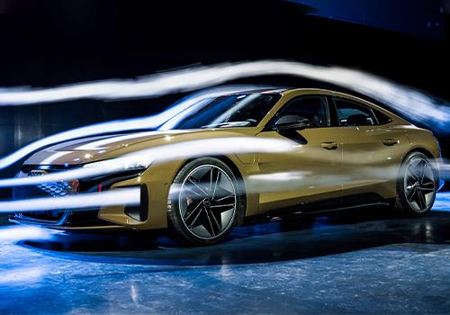 Audi e-tron GT ofrece el máximo desempeño rendimiento motor espacio