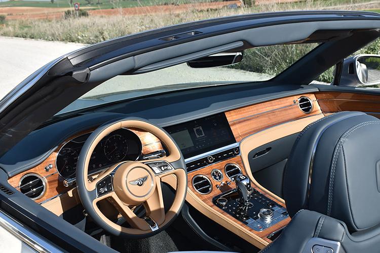 Audi podria dirigir Bentley - planes 2021