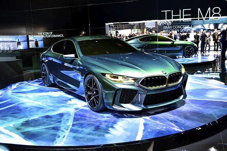 Auto Show de Ginebra 2021 cancelado nuevas tecnologia