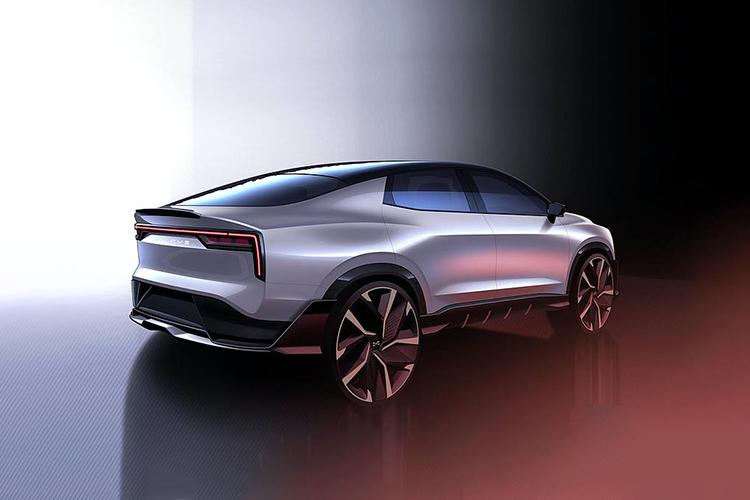 cancelado_Aiways U6ion concept car