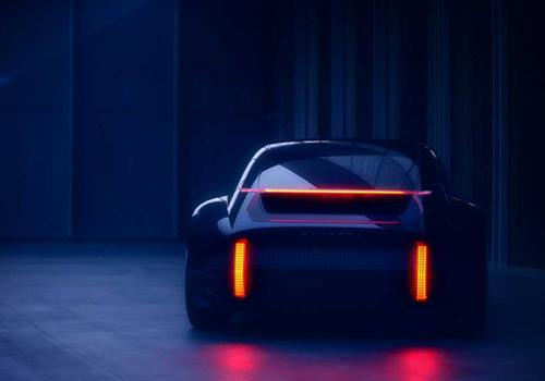 Auto Show de Ginebra cancelado_Hyundai Prophecy EV Concept