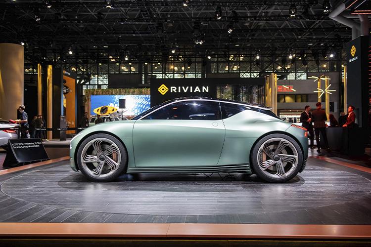 Auto Show de Nueva York 2020 mas de 50 modelos