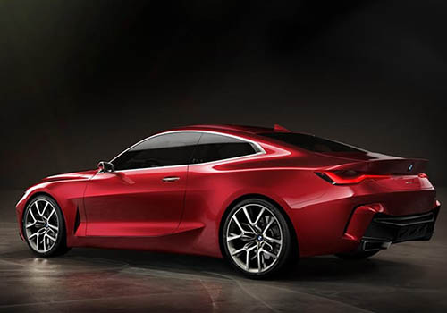 biplaza concept car