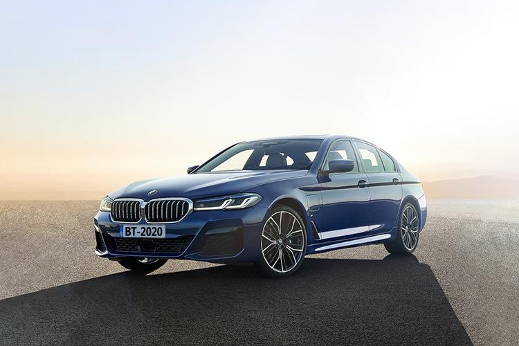 BMW Digital Key iphone bmw