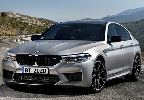 BMW M5 2024 modelos nueva tecnología