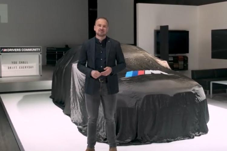 BMW M5 CS 2021 nueva variante más deportiva diseño 4 plazas equipamiento