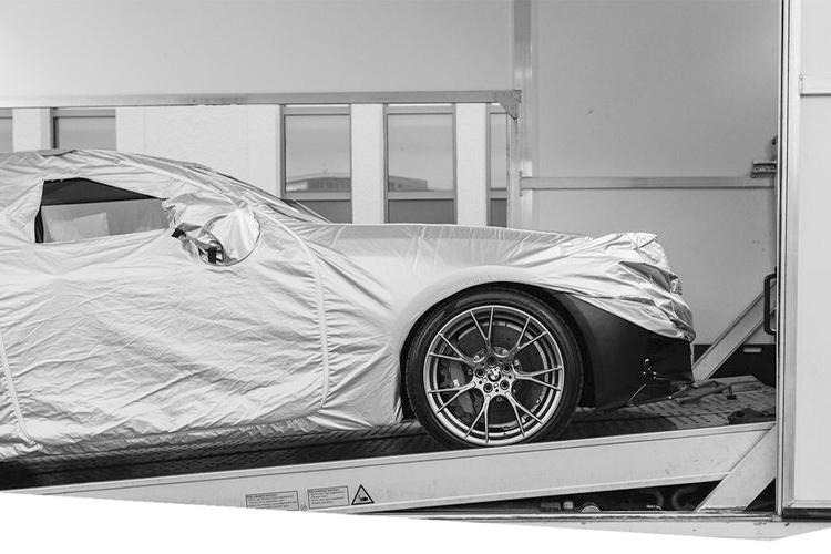 BMW M5 CS 2021 nueva variante más deportiva potencia motor rendimiento
