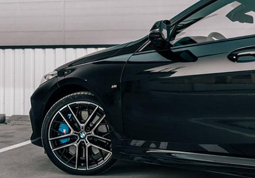 BMW Serie 2 Gran Coupé Black Shadow llantas
