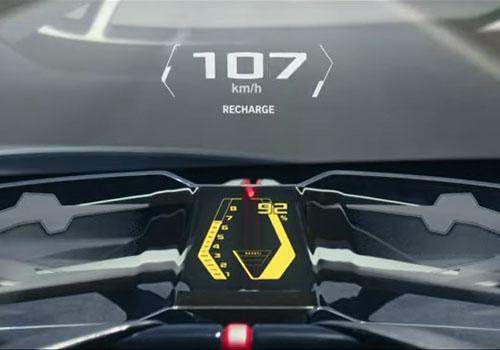 ext vehiculo realidad aumentada