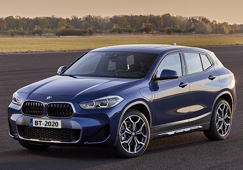 BMW X2 2021 descuentos
