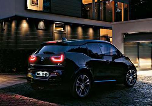BMW i3 electrico velocidad motor