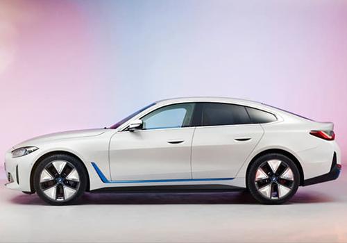 BMW i4 nuevos modelos 2021 diseño tecnologia equipamiento