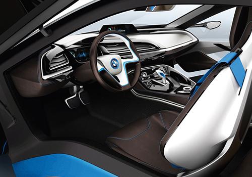 BMW i8 se despide dejará de producirse diseño interior modelos