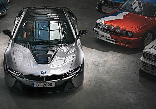 BMW i8 se despide dejará de producirse