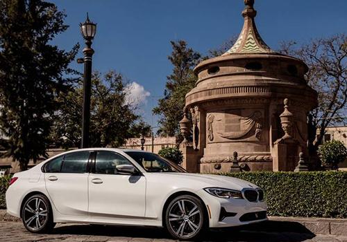 BMW llegará a 40 mercados desde México