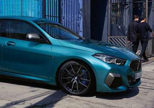 BMW serie 2 gran coupé nuevos modelos m performance