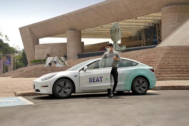 Beat Tesla llega a México modelos y diseño