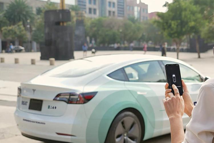 Beat Tesla llega a México nuevo servicio Premium