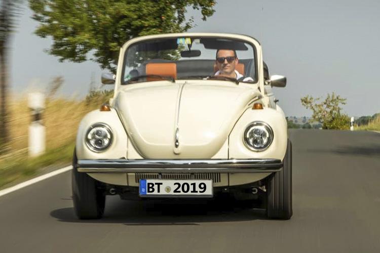 vehiculo clasico historico