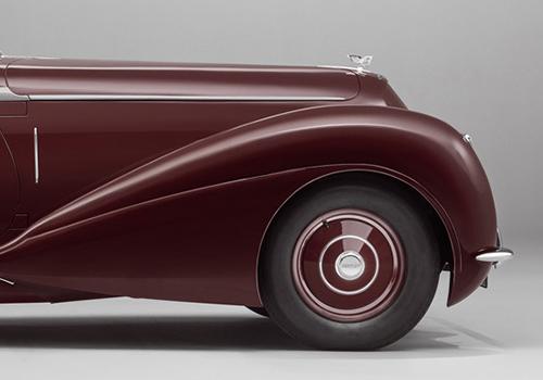replica del 1939 llantas carroceria