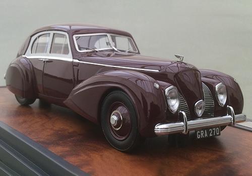 historico nueva etapa Bentley